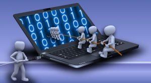 Работата с виртуални екипи не означава да работиш сам, Означава да работиш с хората от разстояние